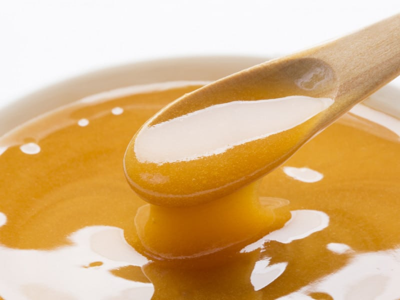 Manuka Honey for anti-aging