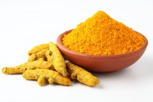 Turmeric is a natural anti-aging supplement