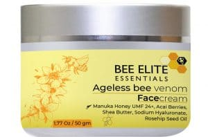Ageless Bee Venom Face Cream