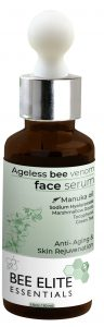 Ageless Bee venom Face Serum