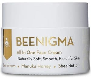 Beenigma All-in-one face cream