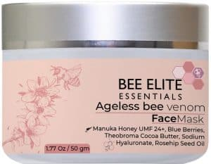 Ageless Bee Venom Face Mask